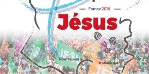 Image Marche Pour Jésus 2019