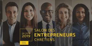 Image Salon des Entrepreneurs Chrétiens