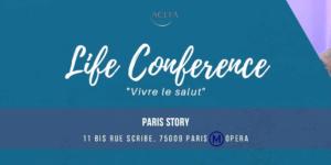 Image Life Conférence 2019