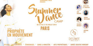 Image Summer Dance Camp
