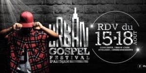 Image Urban Gospel Festival d'Abidjan 2e édition