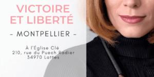Image Evénementi'Elles – Victoire et Liberté