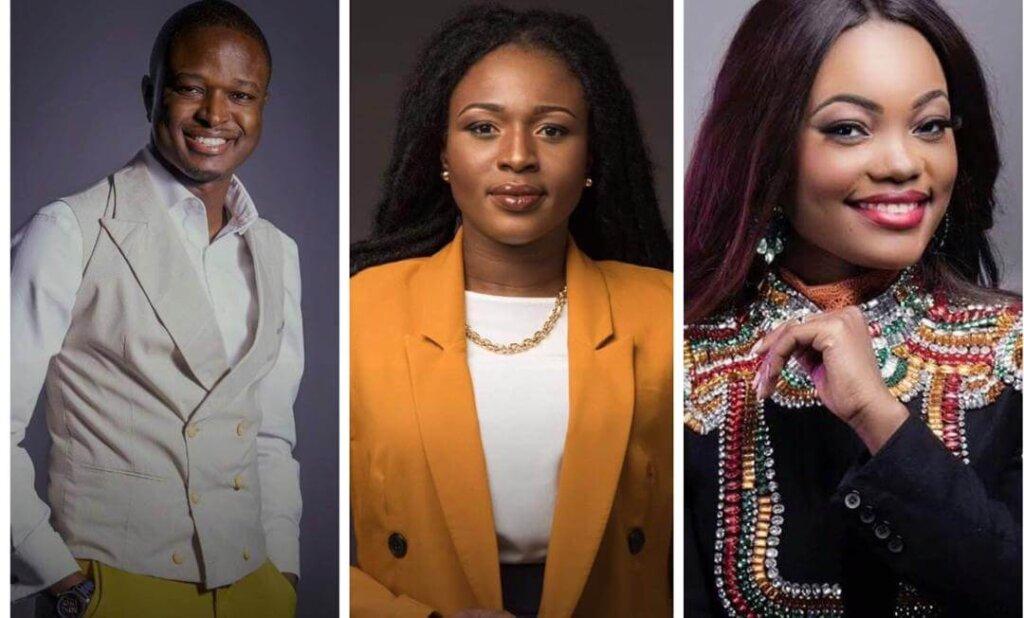 Dena Mwana, Déborah Lukalu, Lord lombo,… signent avec le leader mondial du gospel