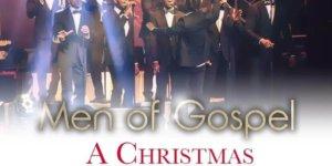 Image A Christmas Gospel Celebration by Men Of Gospel