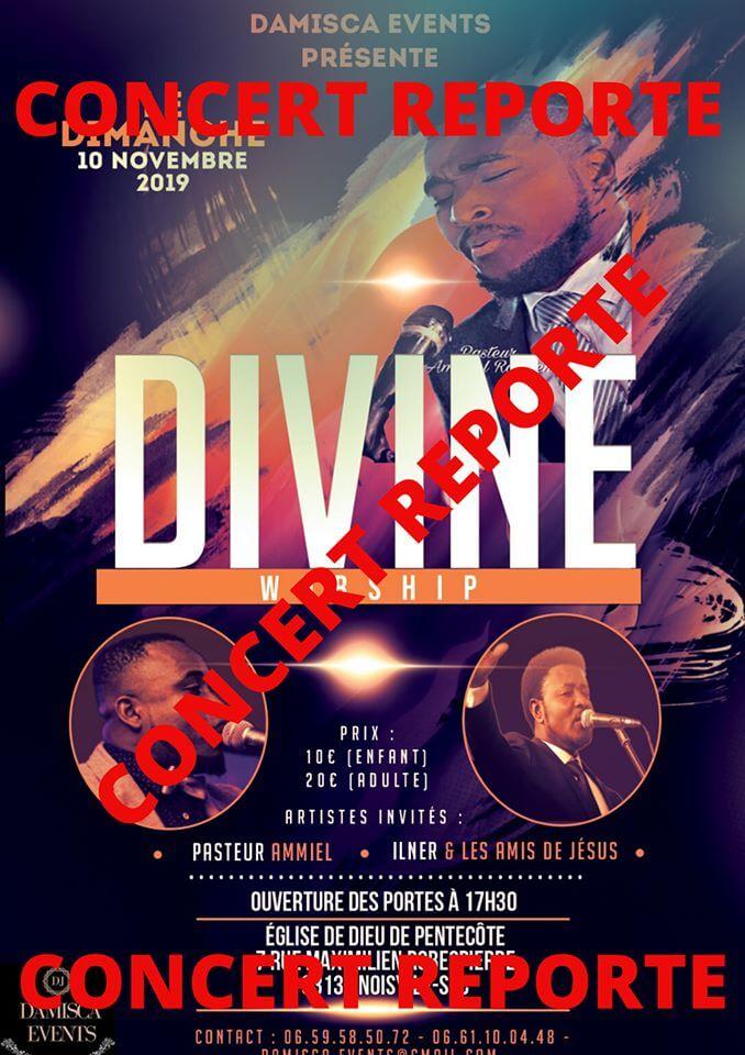 Divine Worship 2019
