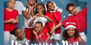 Image Un Sourire à Noël