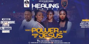 Image There's Power In The Name Of JESUS
