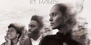 Image Concert Simiane Experience à Paris