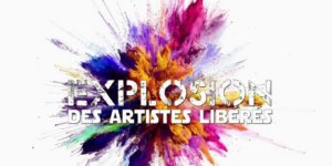 Image Explosion Conférence : Des Artistes Libérés