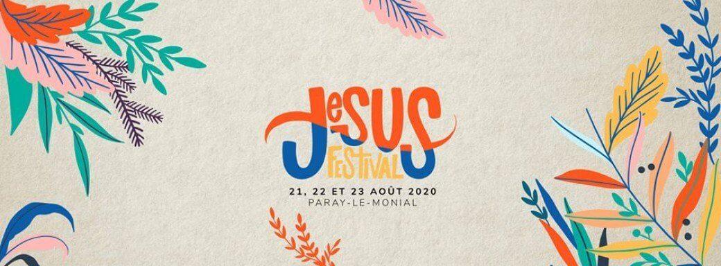 Jesus Festival 2021