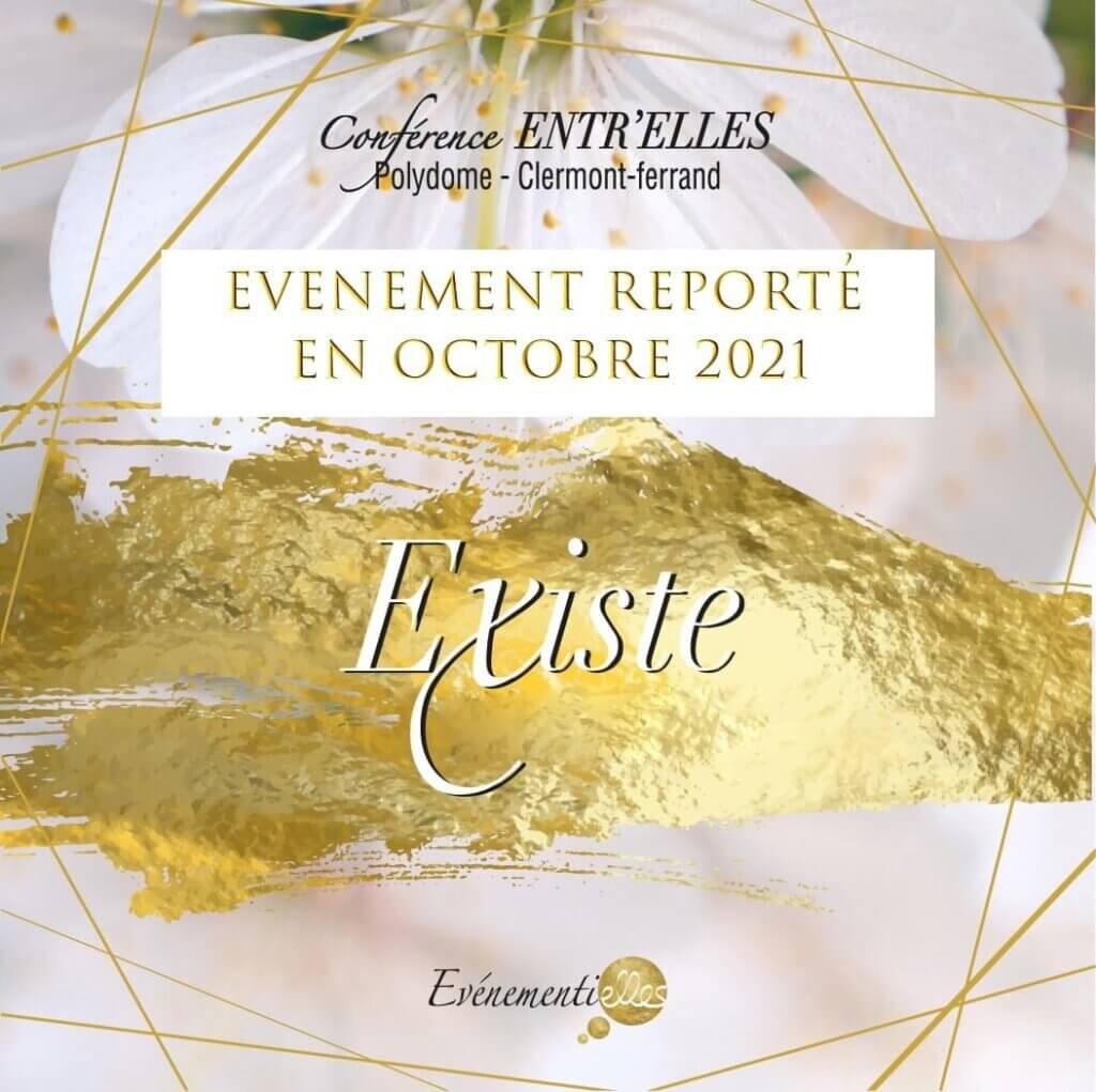 Conférence Nationale Entr'ELLES 2020