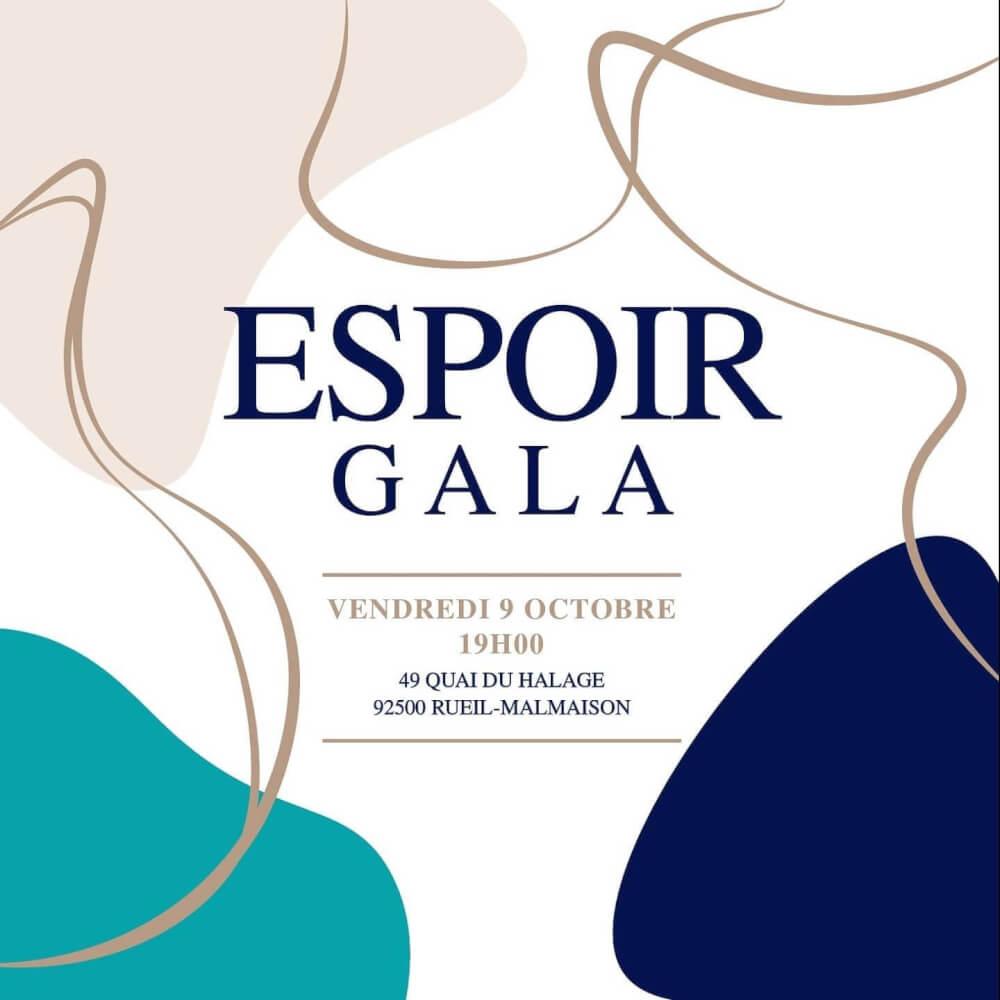 ESPOIR Gala 2020